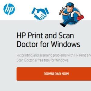 Install HP Printer Help Tool