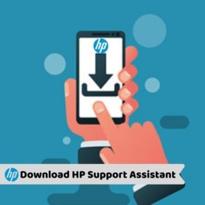 Install HP Printer Support Assistant