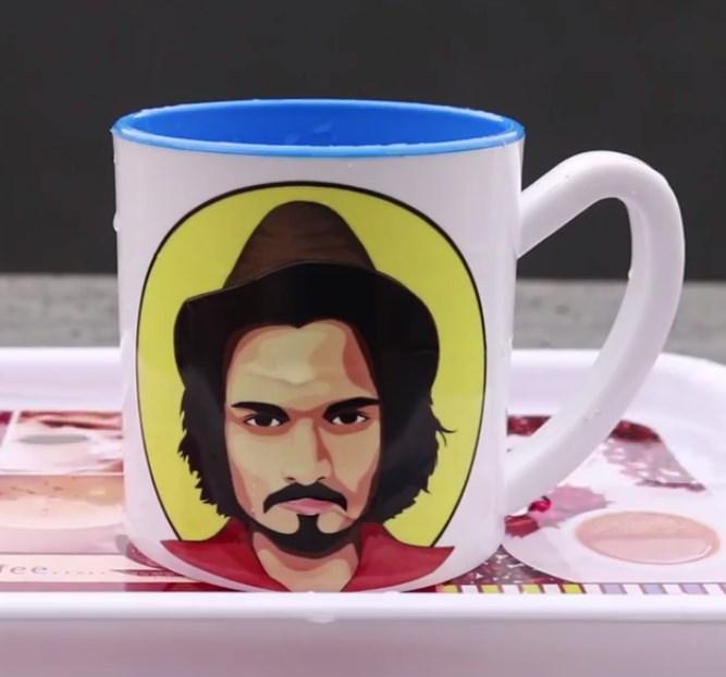 Print your Photo on Coffee Mugs